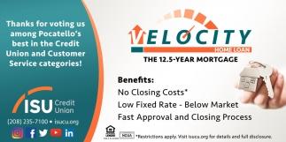Velocity Home Loan