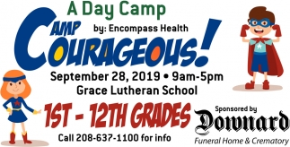 A Day Camp